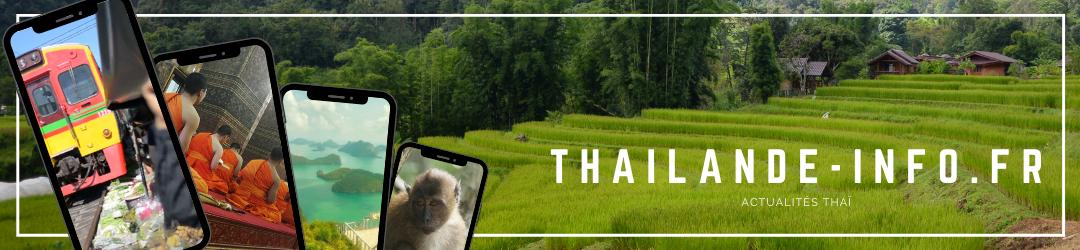 Thaïlande-Info.fr